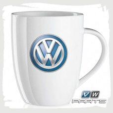 Бокал с логотипом Volkswagen 000069601D