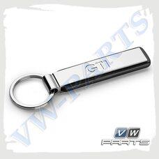 """Брелок для ключа VW """"GTI"""" 000087010FYPN"""