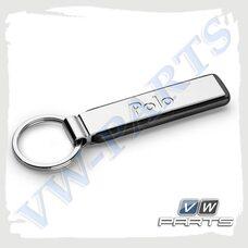 """Брелок для ключа VW """"Polo"""" 000087010TYPN"""