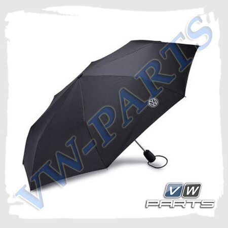 Складной зонт Volkswagen, 000087602K