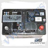 Аккумуляторная батарея VAG (70AH/700А) 000915105FC