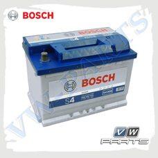Аккумуляторная батарея BOSCH (12V/74Ah/680A) 0092S40080
