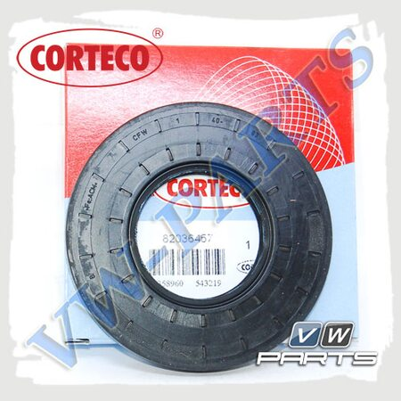 Сальник раздаточной коробки Corteco 01036457B