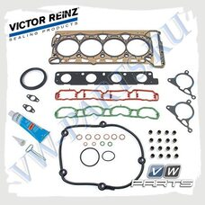 Комплект прокладок верхний Victor Reinz 02-37475-01