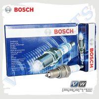 Свеча зажигания BOSCH 0242245576