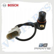 Датчик импульсов коленвала Bosch 0261210199