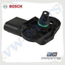 Датчик давления наддува воздуха Bosch 0261230234