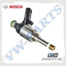 Форсунка топливная Bosch 0261500160