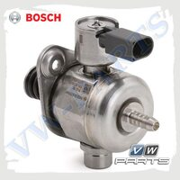 Топливный насос высокого давления (ТНВД) BOSCH 0261520472