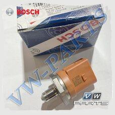 Датчик давления топлива Bosch 0261545113