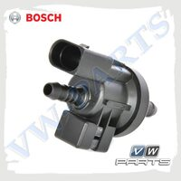 Клапан вентиляции топливного бака BOSCH 0280142431