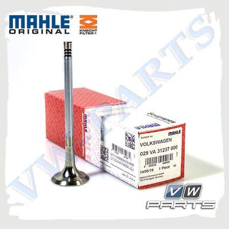 Клапан выпускной Mahle 029VA31237000