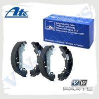 Колодки тормозные барабанные задние ATE 03.0137-0268.2