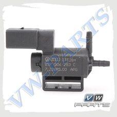 Клапан электромагнитный VAG 037906283C