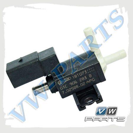 Клапан электромагнитный VAG 03C906283B