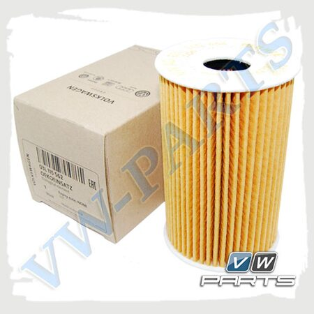Фильтр масляный VAG 03L115562