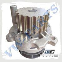 Насос системы охлаждения (помпа) VAG 03L121011Q
