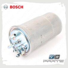 Фильтр топливный Bosch 0450906374