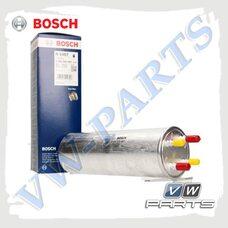 Фильтр топливный Bosch 0450906467