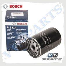 Фильтр масляный Bosch 0451103314