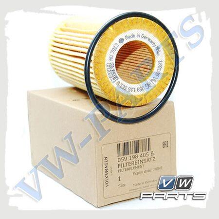 Фильтр масляный VAG 059198405B