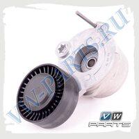 Ролик натяжной ремня генератора VAG 059903133J