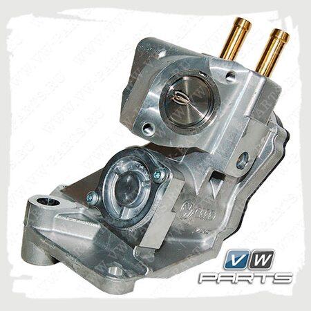 Клапан системы циркуляции ОГ VAG 06F131503B