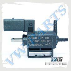 Клапан электромагнитный VAG 06H906283B