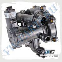 Корпус термостата VAG 06L121111L