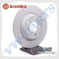 Диск тормозной задний Brembo 08.A759.11