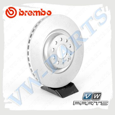 Диск тормозной передний Brembo 09.C306.11
