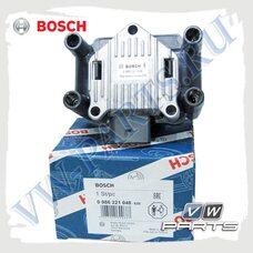 Катушка зажигания Bosch 0986221048