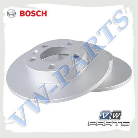 Диск тормозной задний Bosch 0986478868