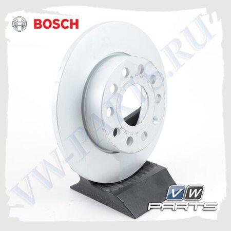 Диск тормозной задний Bosch 0986479155