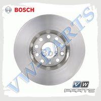 Диск тормозной задний Bosch 0986479247