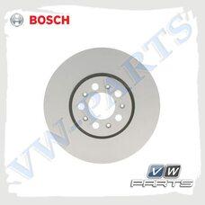 Диск тормозной передний Bosch 0986479914