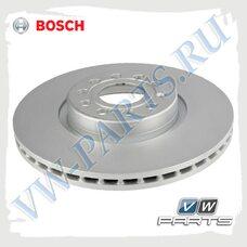 Диск тормозной передний Bosch 0986479932