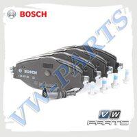 Колодки тормозные передние Bosch 0986494704