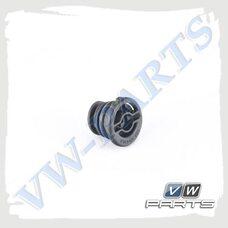 Пробка с уплотнительным кольцом VAG 0CK321439A