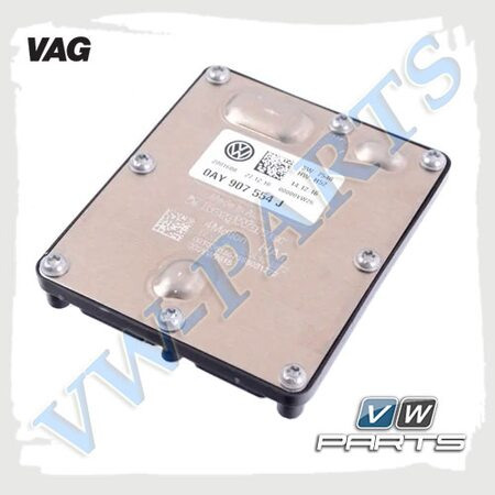 Блок управления полного привода VAG 0AY907554J
