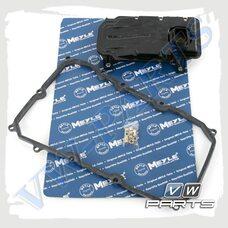 Комплект 8 АКПП (фильтр+прокладка) MEYLE 1001370010