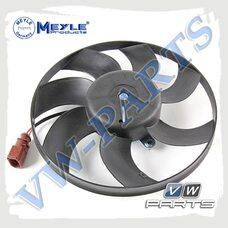 Вентилятор системы охлаждения двигателя MEYLE 1002360050