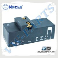 Блок управления вентилятора радиатора MEYLE 1008800000