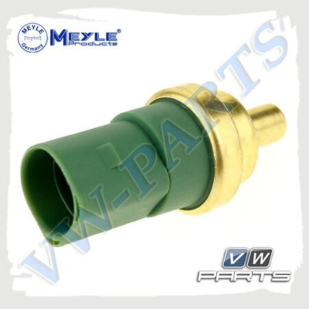 Датчик температуры охлаждающей жидкости MEYLE 1009190017