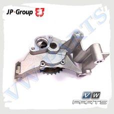Насос масляный JP Group 1113102000