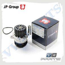 Насос системы охлаждения (помпа) JP Group 1114104900