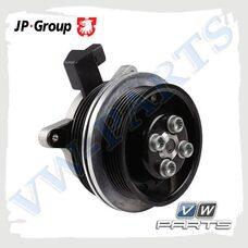 Насос системы охлаждения (помпа) JP Group 1114111400