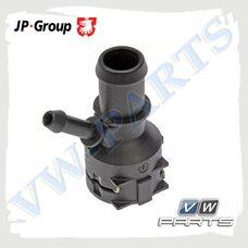 Фланец системы охлаждения JP Group 1114450600