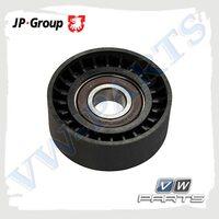 Ролик натяжной ремня генератора JP Group 1118306400
