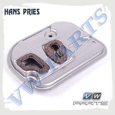 Фильтр 6 АКПП Hans Pries 113589786
